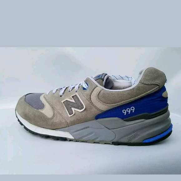 the latest c8787 2fa5f Mens Concepts 999 New Balance Running Sneakers